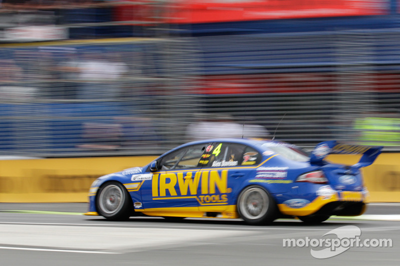 IRWIN Racing Winton Saturday Report