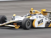 Dreyer & Reinbold Racing Indy 500 Bump Day Report 