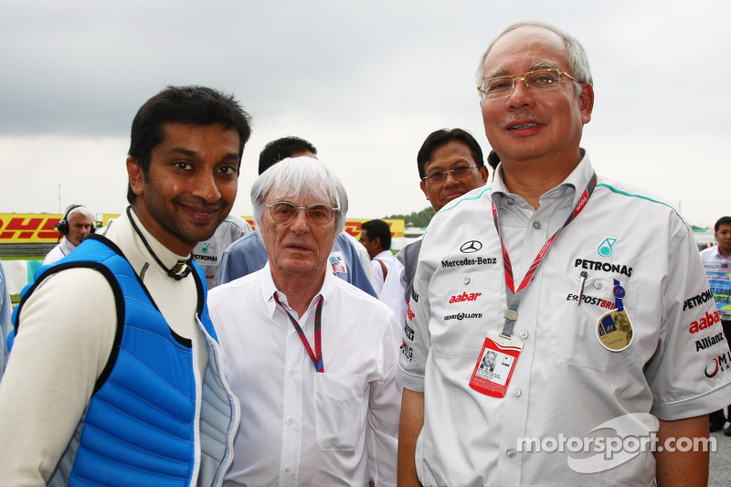 December 4 ruled out for new 2011 finale