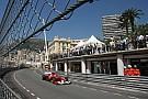 Ferrari Monaco GP Feature