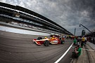 Team Penske Prepared For Indy 500
