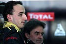No paddock cameo for Kubica in Monaco - manager