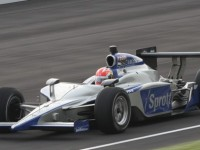 Indy 500 Rookies Ready To Roll On Sunday