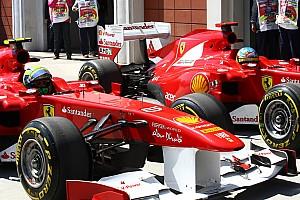 Ferrari plans summer assessment of 2011 progress