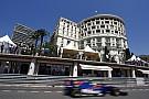 iSport International Monaco Event Summary