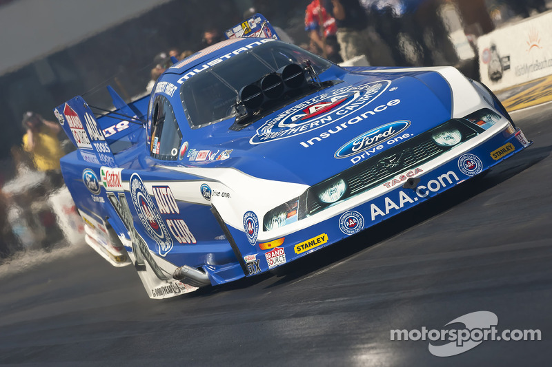 Robert Hight Wants Super Result In Englishtown