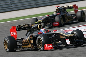 Pressure growing on Heidfeld at Renault