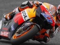 Repsol Honda Catalunya GP Friday Report