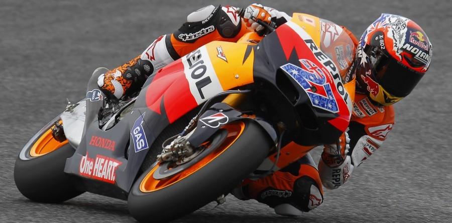 Repsol Honda Catalunya GP Friday Report