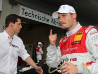 Fifth Career Win For Martin Tomczyk At Red Bull Ring