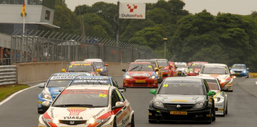 Championship Wide Open After Oulton Park Action