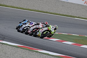 Pramac Racing Catalunya GP Race Report