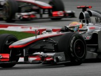 McLaren Canadian GP Friday Practice Report