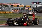 Lotus Renault Canadian GP Qualifying Report