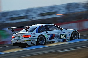 BMW Le Mans Hour 6 Report