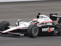 IndyCar Texas Race 1 Race report