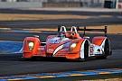 OAK Racing Le Mans 24H Race Report