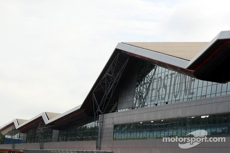 British GP Secure Despite Silverstone Loss