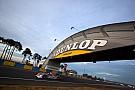 RML AD Group Le Mans 24H Race Report