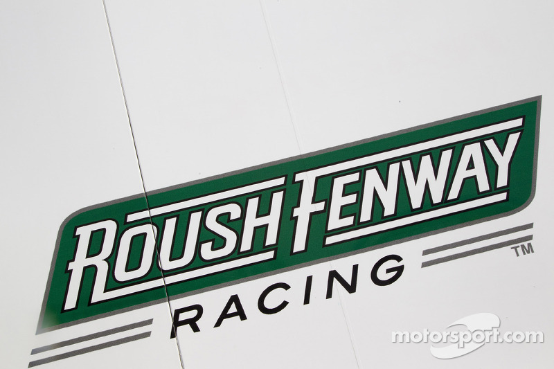 Roush Fenway Racing Looks For Success At Michigan