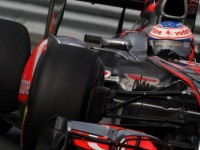 McLaren Aim High For European GP At Valencia