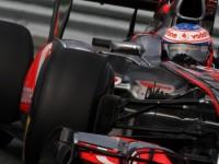McLaren Aim High For European GP At Valencia