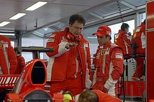 Ferrari To Wait Longer Before 2012 Focus Switch