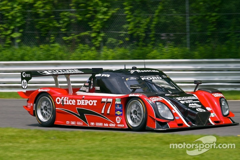 Brian Frisselle Ready For Grand-Am Elkhart Lake Road America Return