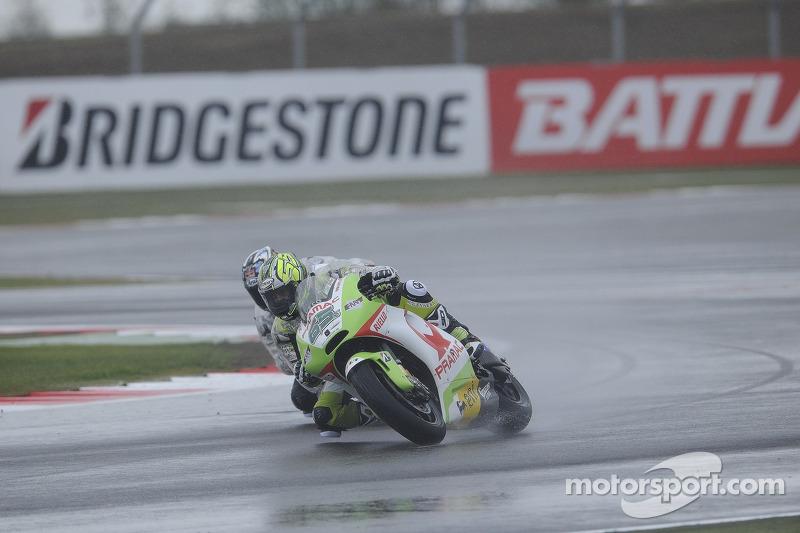 Pramac Racing TT Assen Thursday Practice Report