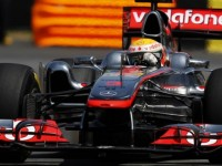 McLaren European GP's F1 Valencia Friday Practice Report