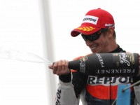 Repsol Honda MotoGP TT Assen Race Report