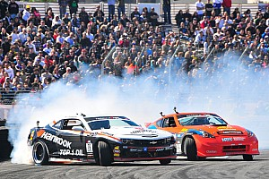 Formula DRIFT Announces 2011 Broadcast Package
