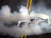 Joey Logano Takes Nationwide Win In Daytona 250