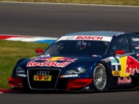 Audi DTM Qualifying Report Norisring - Nuremberg