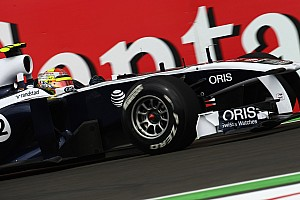 Formula 1 Williams Switches To Renault Power For 2012
