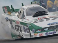 Mike Neff Continues NHRA Championship Run At Joliet