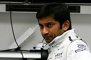 Sponsor Problems Led To Karthikeyan Exit - Report
