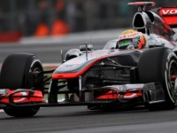 McLaren F1 British GP - Silverstone Friday Practice Report