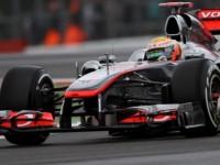 McLaren F1 British GP - Silverstone Friday Practice Report