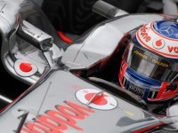 McLaren F1 British GP - Silverstone Qualifying Report