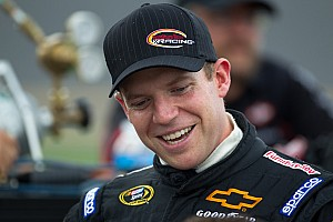 Regan Smith Kentucky 400 Race Report