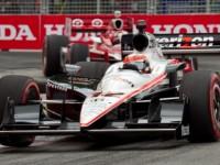 Team Penske IndyCar Toronto Street Race Report