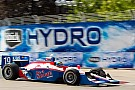 Dale Coyne Racing Toronto Race Report