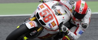 MotoGP Simoncelli Fastest In MotoGP Friday Practice At Sachsenring