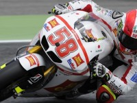 Simoncelli Fastest In MotoGP Friday Practice At Sachsenring