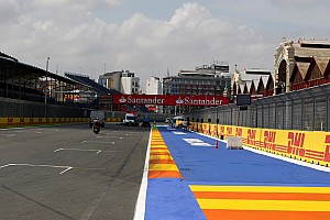 Formula 1 Valencia Scandal Good For Barcelona GP - Report