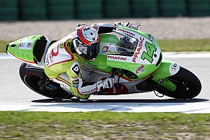 Pramac Racing US GP Practice 1 Report