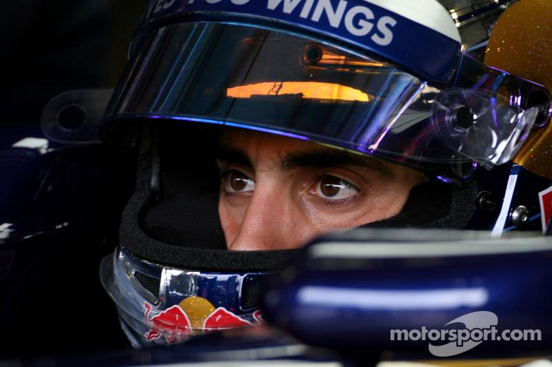 Toro Rosso German GP - Nurburgring Qualifying Report