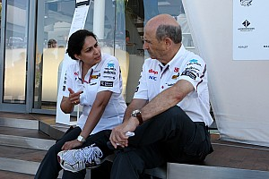 Financial Worries For Swiss Team Sauber