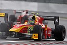 Racing Engineering Nurburgring Race 2 Report